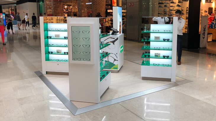Specsavers Roadshow